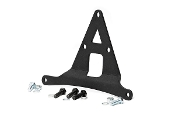 JEEP LICENSE PLATE ADAPTER (97-06 WRANGLER TJ)